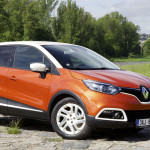 Новый Captur Arizona от Renault